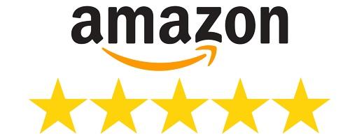 10 productos muy bien valorados en Amazon de menos de 200 €