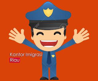 Alamat Kantor Imigrasi Di Riau