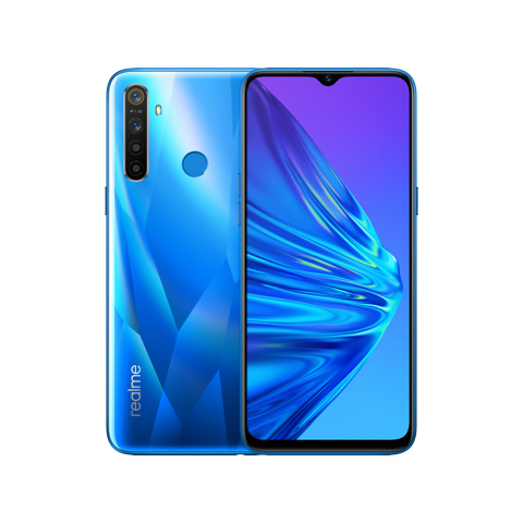 Firmware Realme 5 RMX1911 | Ofp Flash File
