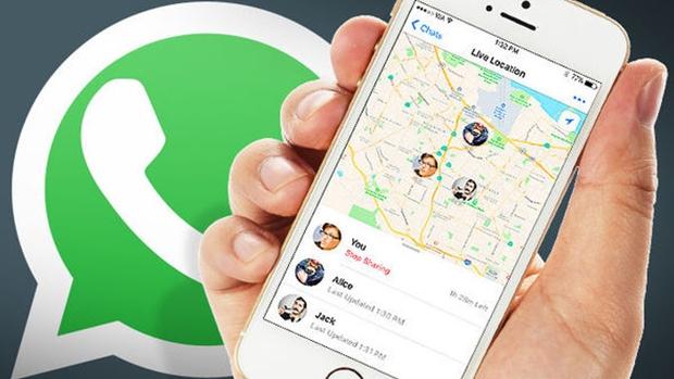 Whatsapp konum atma nedir? Whatsapp'tan konum nasıl atılır?