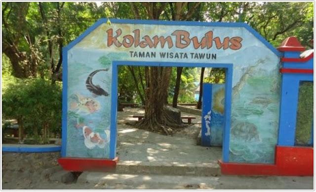 TamanWisata Tawun;10 Top Destinasi Wisata Ngawi;