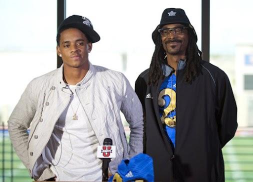 #CordellBroadus  #SnoopDogg  #UCLA +Snoop Dogg+UCLA Bruins+PuffDaddyVEVO+Celebrity News Live!