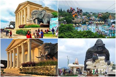 Jatim Park 2 Batu Malang City