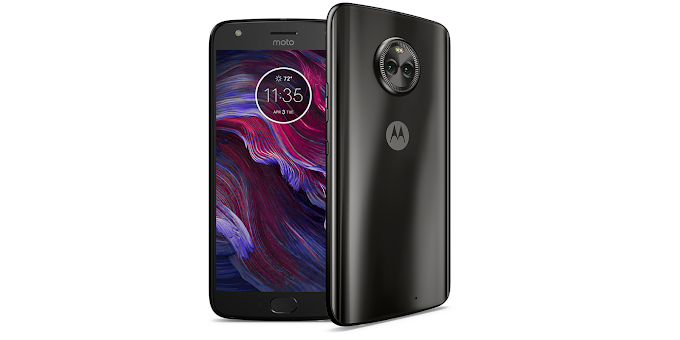 Get the unlocked Motorola Moto X4 for $165 at B&H