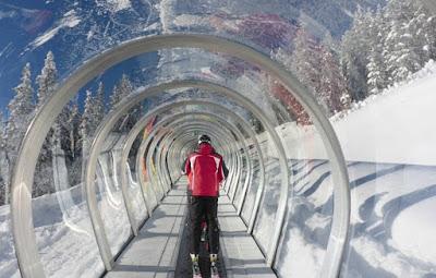 كورونا,تؤثر,على,السياحة,الشتوية,قي,النمسا