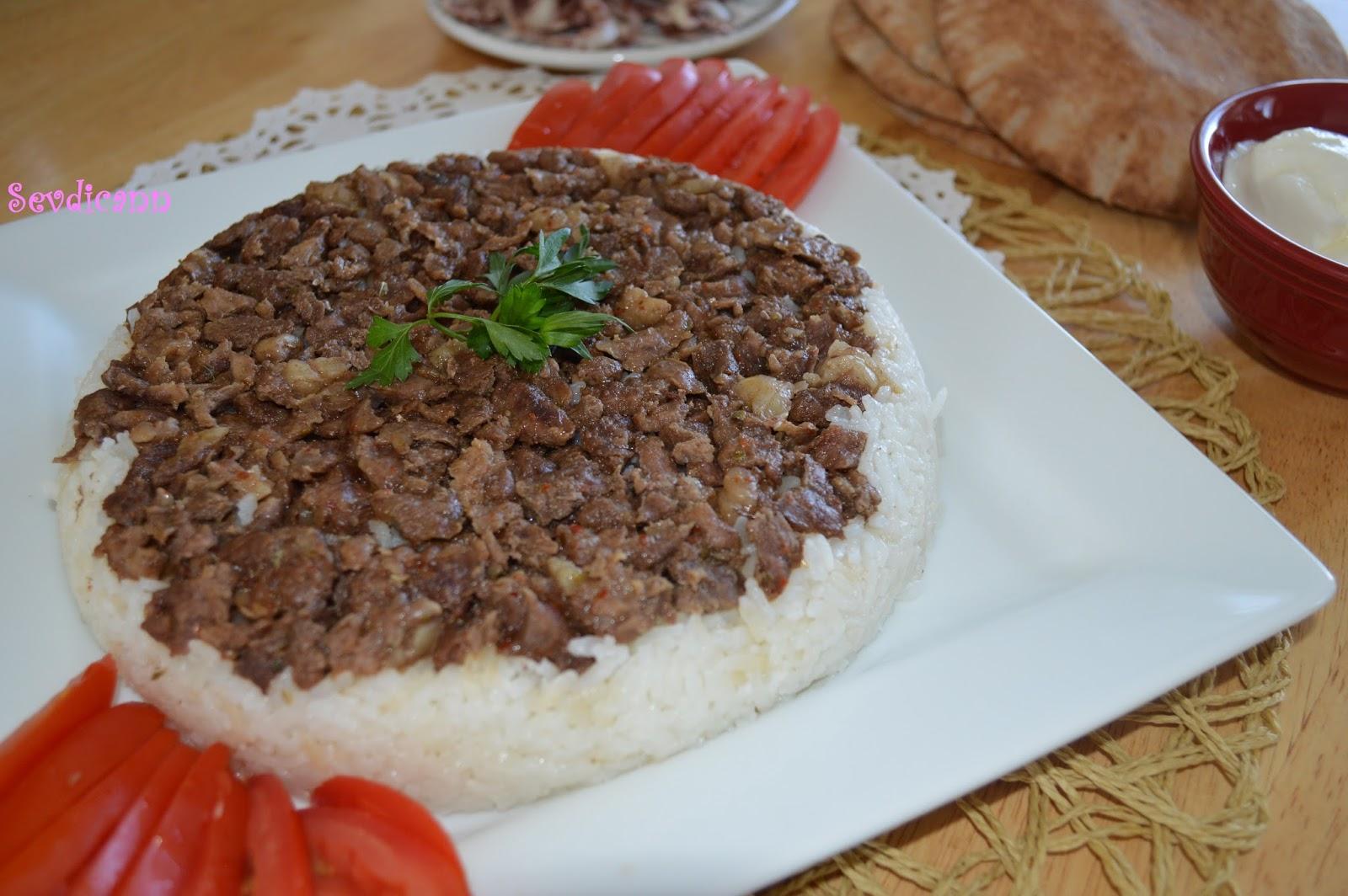 Pilav Tarifi — Resimli Yemek Tarifleri