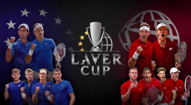 Trưc tiếp Moselle Open và Laver Cup 2021 trên K+