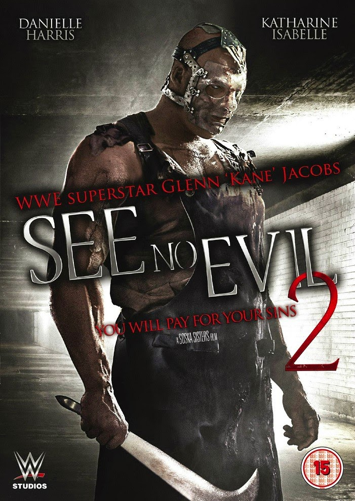 See No Evil 2  2014  Brrip  ταινιες online seires oipeirates greek subs