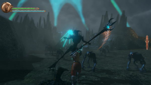 Third Eye Free Download PC Game Cracked in Direct Link and Torrent. Third Eye is a hack 'n' slash adventure game with its roots set in Indian culture. A game that is made by a group of 8 people putting in all their efforts to bring you the…
