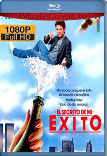 El Secreto De Mi Exito [1987] [1080p BRrip] [Latino-Inglés] [GoogleDrive]