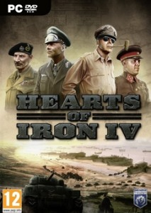 Free Download Hearts of Iron IV Full Version for PC