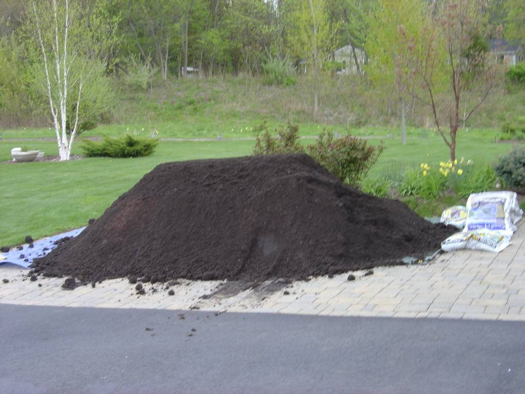 This Is What 6 Cubic Yards Looks Like
