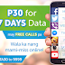 Smart Sakto Data 30 Gives You 200MB Good for 7 Days and 20 Minutes of Calls