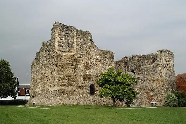 2. Canterbury Archaeological Trust
