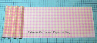 pleat paper