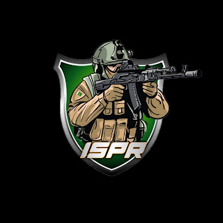 ISPR OFFICIAL CLAN OF PUBG MOBILE LITE