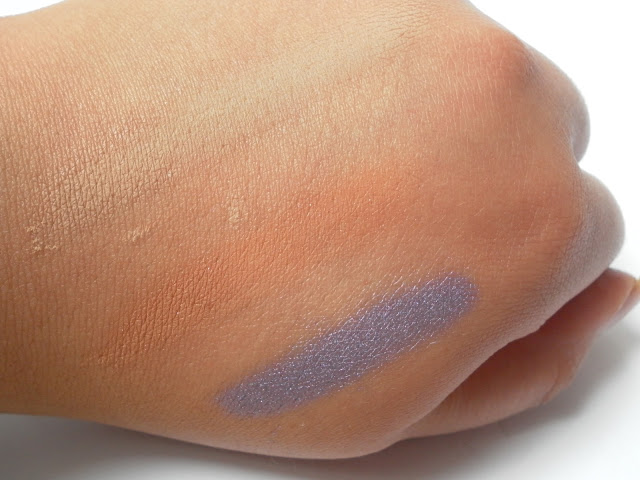 A picture of Inika Makeup Swatches