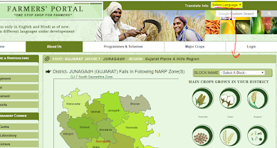 farming in gujarat - kheti in Junagadh district