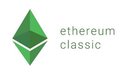 Cryptocurrency Ethereum Classic (ETC)