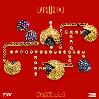 Lapso Laps - Packman (2016) Flac+320