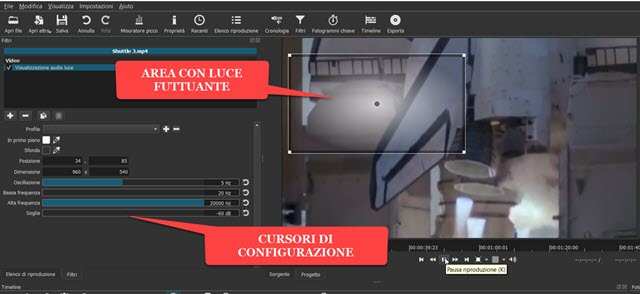 visualizzazione-audio-luce