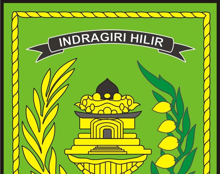 Lambang Kabupaten Indragiri Hilir