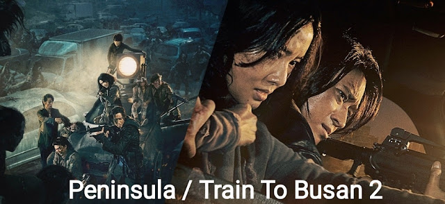 Train To Busan 2 Movie Download।