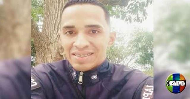 Policía de Guárico asesinado tras perseguir a delincuentes que atracaron a un SEBIN