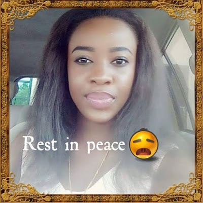 the family member of Late Joy Akabuike has declared a date for the Burial of there late Daughter.