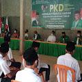 Gelar PKD, PC GP Ansor Lampung Timur Bentuk kader-kader Militan