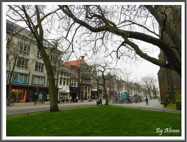 olanda-groningen-centru