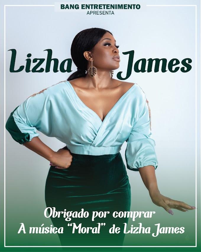 Lizha James - Moral [DOWNLOAD]MP3
