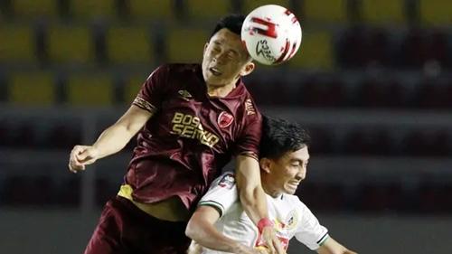 PSS Raih Peringkat Ketiga Piala Menpora 2021 setelah Menekuk PSM