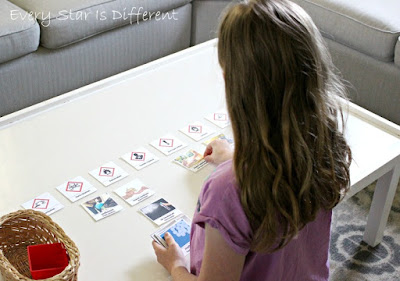 Dangerous Chemical Sorting Activity-Bonus Freebie