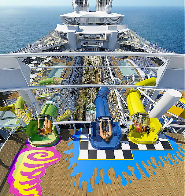 harmony of the seas adventures