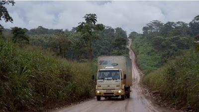 """Nova série do """"CNN Séries Originais"""" revela os problemas enfrentados por quem utiliza a Transamazônica - Divulgação"""