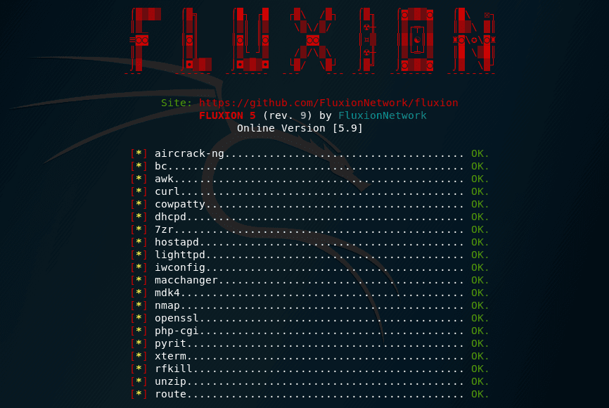 How To Create Fake WiFi AP using Fluxion 5 - KaliTut
