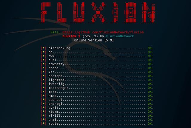 Fluxion 4