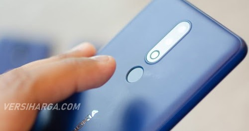 Daftar Harga HP Nokia Android Keluaran Terbaru 2020