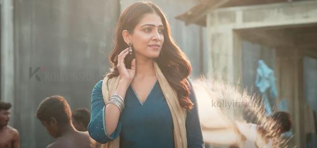 Vijay's 'Master' teaser