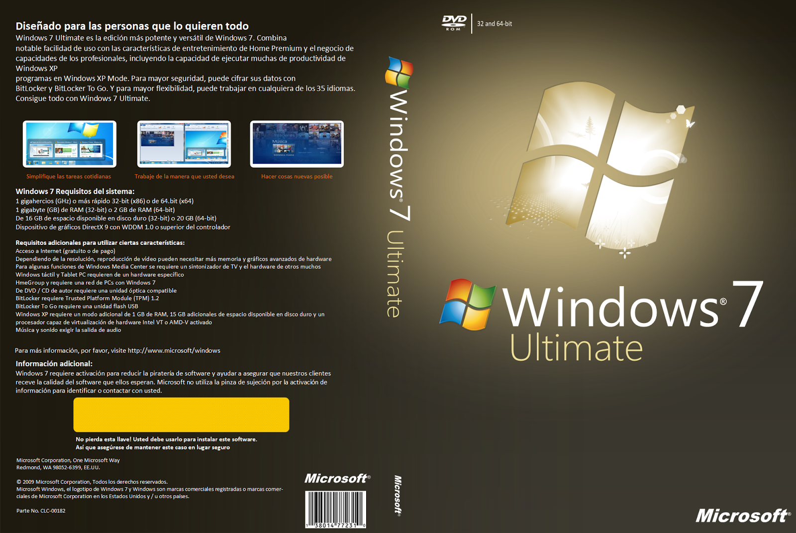 torrent for windows 7 ultimate 32 bit
