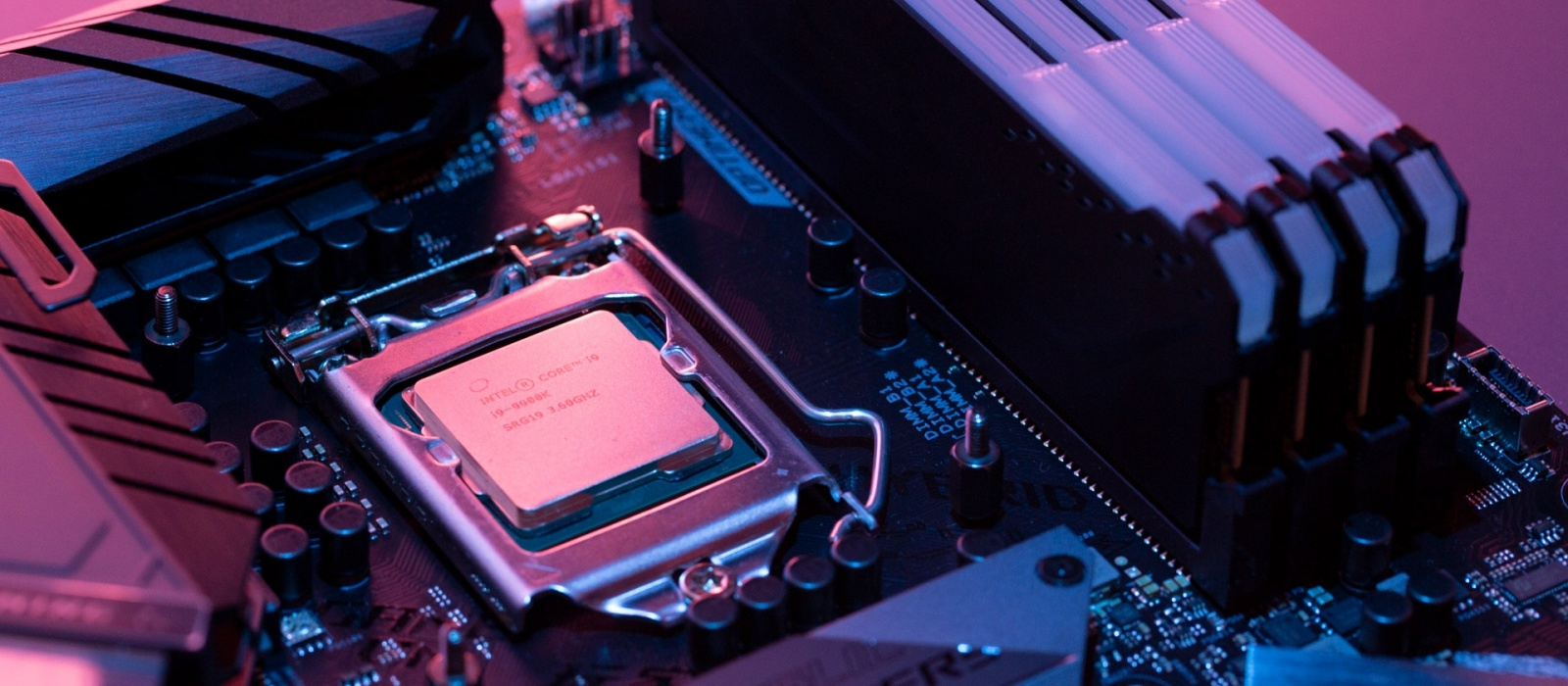 How to find out the CPU temperature in Windows 10