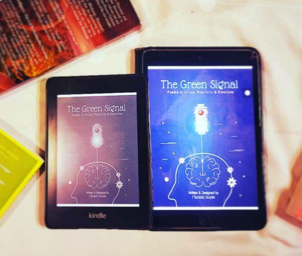 The Green Signal by Manishi Gupta