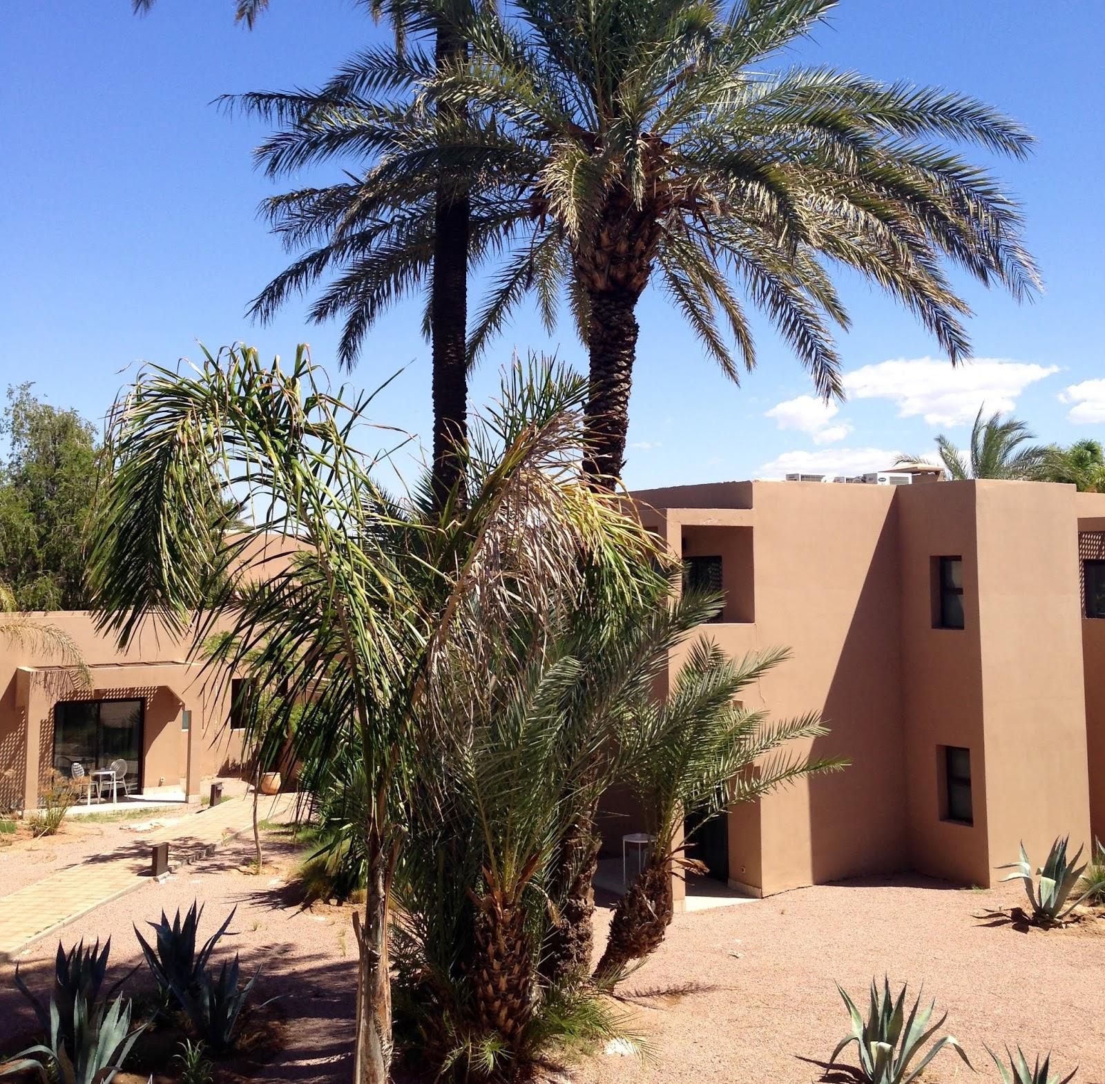 trouver un logement à marrakech