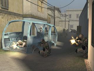 تحميل لعبة America's Army للكمبيوتر تعمل على جميع الانظمة