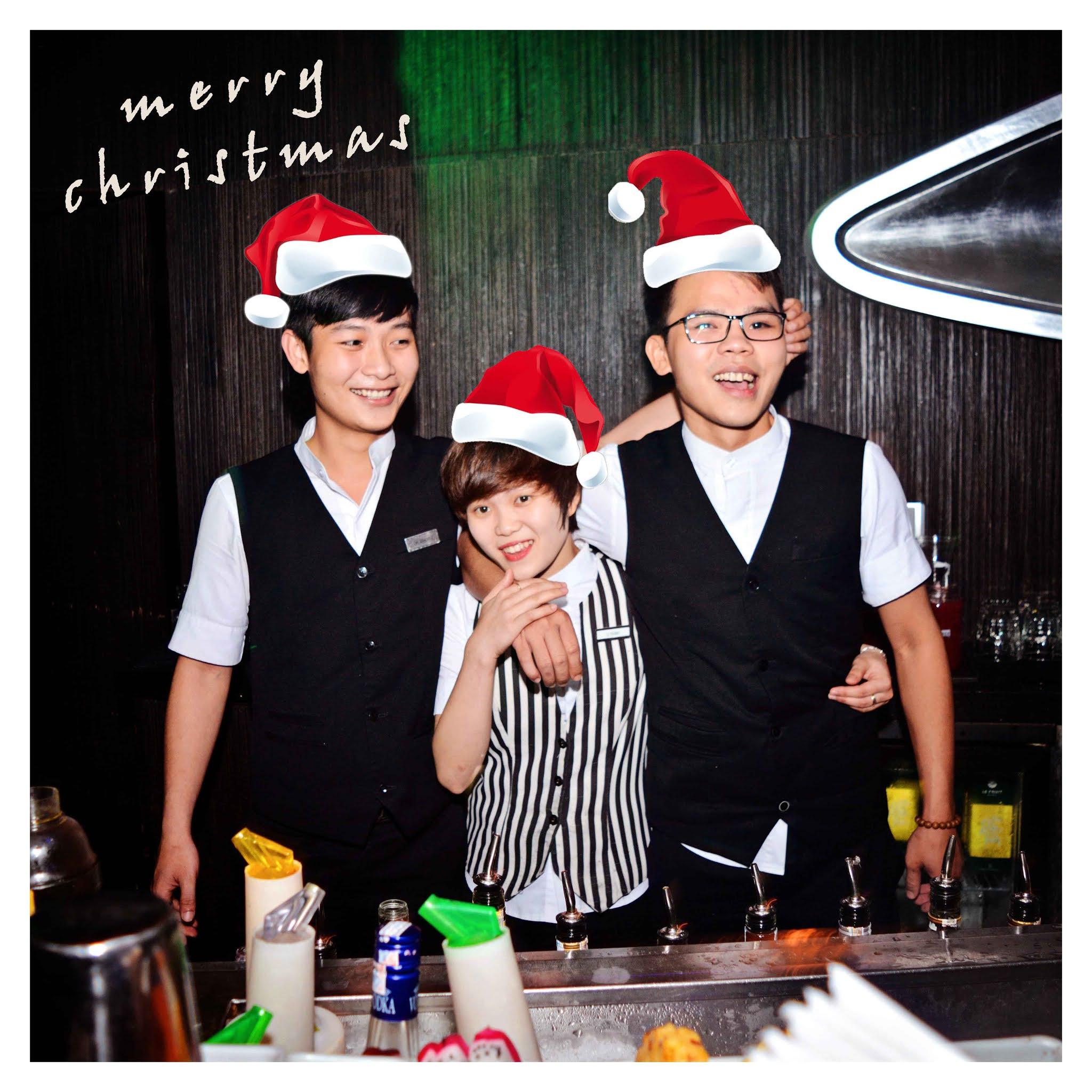 Khoi Studio: Chuyên chụp ảnh sự kiện nightlife, bar, pub, cafe tại Đà Nẵng, Quảng Nam