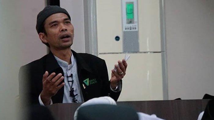Seruan Ustadz Abdul Somad Bagi Rakyat Indonesia untuk Korban Wamena