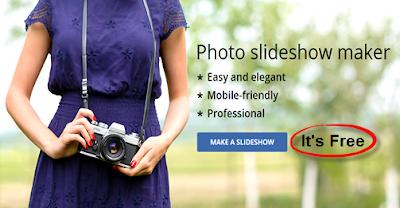 Slider Φωτογραφιών Σε Ανάρτηση, Blogger, Photosnack