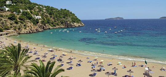 Primavera e Verão em Ibiza