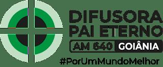 Rádio Difusora Pai Eterno AM 640 de Goiânia Goiás